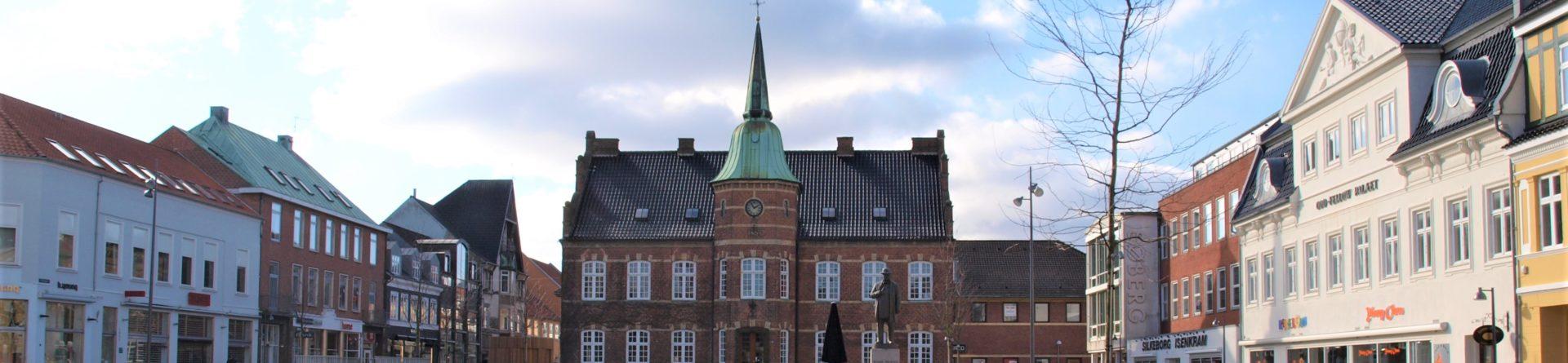 Bykultur Silkeborg